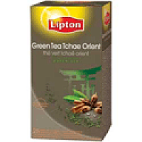 Lipton Tchae Orient Envelope Tea Pack of 6 x 25 Tea Bags
