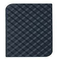Verbatim Store 'N' Go 500GB Portable Hard Drive Black 53193