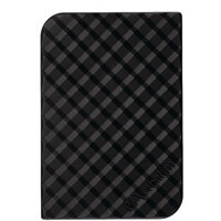 Vertabim StorenGo Portable External Hard Drive GEN 2 USB 3.0 2.5in 5TB Black 53227