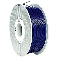 Verbatim ABS PLA Filament 1.75mm 1kg Reel Blue