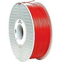 Verbatim ABS PLA Filament 1.75mm 1kg Reel Red