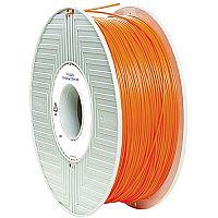 Verbatim PLA Filament 1.75mm 1kg Reel Orange