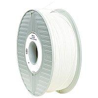Verbatim PLA Filament 1.75mm 750g Reel White