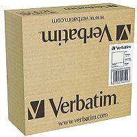 Verbatim PET Filament 2.85mm 500g transparent 55752