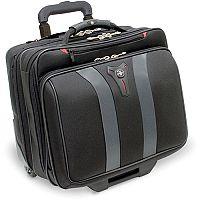 "Wenger Granada Roller 17"" Travel Case 600659"