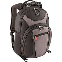 Wenger Nanobyte 13in MacBook Pro Laptop Backpack with iPad Pocket 600626