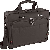 Wenger Acquisition 16in Laptop Briefcase & Tablet Pocket 600645
