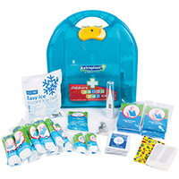 Astroplast Childcare First Aid Kit for Nurseries and Schools 1002218
