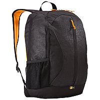 Thule Ibira Laptop Backpack For 15.6In Laptops Black