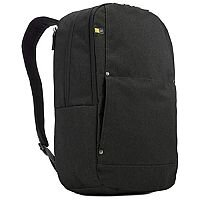 Thule Huxton Laptop Backpack For 15.6In Laptops Black