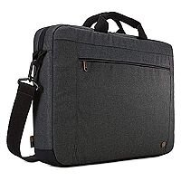Thule Case Logic Era Attache Case 15.6In Obsidian