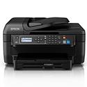 Epson WorkForce WF-2650DWF Colour Inkjet Wireless Multifunction Printer