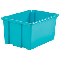 Stack And Store Large Teal S01L809