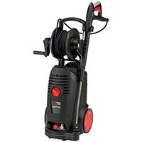 Wurth High-pressure Cleaner HDR 185 Power Plus - CLNDEV-HPC-185-POWER-PLUS Ref. 07011630