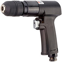 Wurth Pneumatic Drill DBM 10-RL Plus - DRL-PN-(DBM10 RL)-PLUS-10MM Ref. 07037960