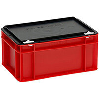 Wurth Storage Box (empty) - AY-STRGBOX-HM173-EMPTY Ref. 0899171000
