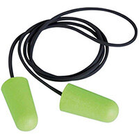 Wurth Corded Ear Plugs x-100 - EARPLG-X100-CORDED Ref. 0899300332 PACK OF 100