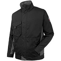 Wurth STARLINE Waist Jacket - Work Jacket STARLINE Black S Ref. M001095000