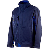 Wurth STARLINE Waist Jacket - Work Jacket STARLINE DARKBLUE S Ref. M001096000