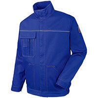 Wurth Basic Jacket - Basic JACKE ROYAL GR.S Ref. M001146000