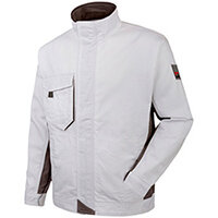 Wurth STARLINE Waist Jacket - Work Jacket STARLINE WHITE M Ref. M001148001