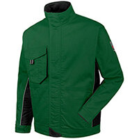 Wurth STARLINE Waist Jacket - Work Jacket STARLINE Green L Ref. M001149002