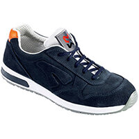 Wurth Jogger S1 Safety Shoes - Shoe JOGGER S1 Blue 43 Ref. M015038043