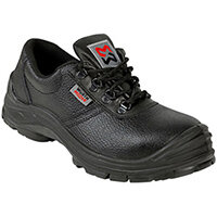 Wurth AS S3 Safety Shoe - Shoe AS S3 Black 43 Ref. M018057043