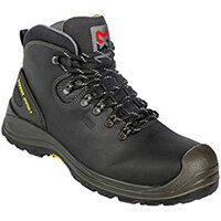 Wurth Arcori Plus S3 FLEXITEC Safety Boots - Boot FLEXITEC ARCORI Plus S3 Black 42 Ref. M022073042