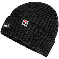 Wurth Thinsulate Knitted Hat - Knitted Cap THINSULATE Black Ref. M036010999