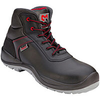 Wurth Eco S3 Safety Boots - Boot Eco S3 Black 45 Ref. M422134045