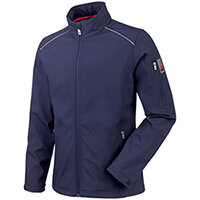 Wurth City Softshell Jacket - Softshell Jacket CITY DARKBLUE S Ref. M441067000