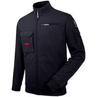 Wurth Dynamic Hoodie - SWEATJACKET DYNAMIC - Blue S Ref. M450278000