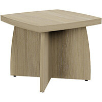 Grand Square Urban Oak Coffee Table W550xD500xH465
