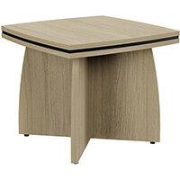 Oskar Square Coffee Table Urban Oak