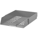 Contract Letter Tray Grey WX10054A