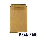 Envelope C4 80gsm Manilla Self-Seal (Pack of 250)