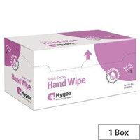 Hygea Antibacterial Hand Wipe Pk 800
