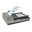 Xerox Grey DocuMate 3220 Document Scanner 003R92564