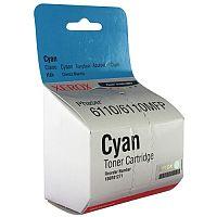 Xerox 106R01271 Cyan Toner Cartridge for Phaser 6110