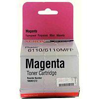 Xerox Phaser 6110/6220 Toner Cartridge Magenta 106R01272