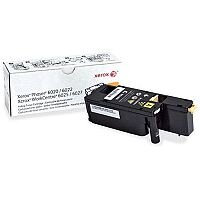 Xerox 106R02758 Yellow Toner Cartridge Yield: 1,000 Pages Ref 106R02758