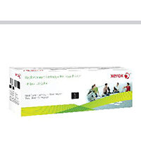 Xerox Compatible Laser Toner Cartridge Black CE400A 006R03012