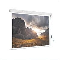 Franken PRO W2400 x H2400mm Roll-Up Projection Screen XRR24