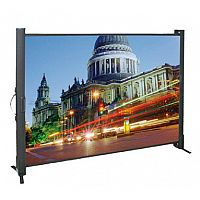 Franken Table Projection Screen PRO W:600xH:450mm Format 4:3 XTL12