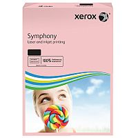 Xerox Symphony A3 80gsm Salmon Coloured Copier Paper Pack 500 003R91959