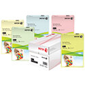 Xerox Symphony A4 80gsm Assorted Rainbow Coloured Copier Paper Box of 2500 003R97500