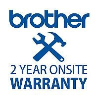 2 Years On Site Warranty for HL1110, DCP1510, MFC1810, DCP7055W, HL2130, HL2135W, HL2240D, HL2250DN  Printers