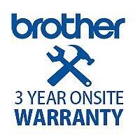 3 Years On Site Warranty for DCPL8400CDN, DCPL8450CDW, MFC9460CDN, MFC9970CDW, MFCL8650CDW, MFCL8850CDW, MFCL9550CDWT, HL3140CW, HL3150CDW, MFC9140CDN, MFC9330CDW, DCP9020CDW, HLL8250CDN, HLL8350CDW, HLL9200CDWT Printers