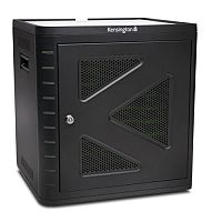 Kensington Charge and Sync Cabinet Black K67862EU